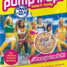 DVD Yoga Dance Pump It Up Ultimate Summer Workout Fitness 15 Soundtrack Region 0