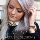 BETH Acoustic Session 2 Swedish Artist CD NEW Asia Edition HDCD Remastered