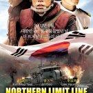 DVD Korea Live Action Movie Northern Limit Line English Sub Battle of Yeonpyeong