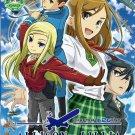 DVD JAPANESE ANIME Allison To Lillia Vol.1-26End Arison To Riria English Sub