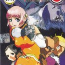DVD JAPANESE ANIME Mezzo Danger Service Agency DSA Vol.1-13End English Audio