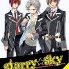 DVD Starry Sky Vol.1-26End Japanese Anime Bonus Soundtrack CD English Sub
