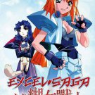 DVD Heppoko Jikken Animation Excel Saga Vol.1-26End Anime English Dub Region 0
