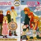 DVD Honey And Clover Season 1-2 Vol.1-36End Hachimitsu To Clover Anime Eng Sub
