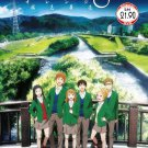 DVD Orange Vol.1-13End Japanese Anime English Sub Region All Free Shipping