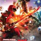DVD Kamen Rider Ghost Complete TV Series 1-49End Box Set English Sub Region All
