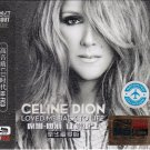 CELINE DION Loved Me Back To Life + Greatest Hits Deluxe Edition 3CD Gold Disc