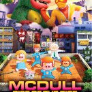 DVD McDull Rise of The Rice Cooker Hong Kong Animated Comedy Film English Sub