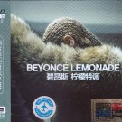 BEYONCE Lemonade + Greatest Hits Deluxe Edition 3 CD Gold Disc 24K Car Hi-Fi