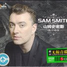 SAM SMITH + MICHAEL BUBLE Soul Voice Greatest Hits 3 CD Gold Disc 24K Hi-Fi