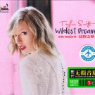 TAYLOR SWIFT Wildest Dreams Greatest Hits Deluxe Edition 3 CD Gold Disc 24K