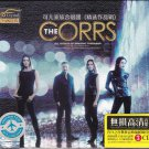 THE CORRS The Best of Greatest Hits Music 3 CD Gold Disc 24K Car Crystal Hi-Fi