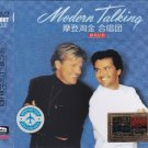 MODERN TALKING The Best of Greatest Hits Deluxe Edition 3 CD HD Mastering