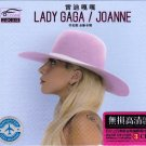 LADY GAGA Joanne + Greatest Hits Deluxe Edition Music 3 CD Gold Disc 24K Hi-Fi