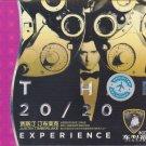 JUSTIN TIMBERLAKE The 20/20 Experience + Greatest Hits 3 CD 24K Gold Disc Hi-Fi