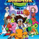 DVD Digital Monsters Digimon Adventure 01 Vol.1-54End Anime English Audio