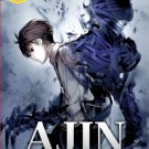 DVD Ajin Demi-Human Season 1-2 TV Series Vol.1-26End  Anime English Sub