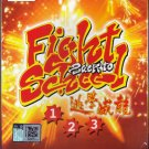 DVD Stephen Chow Fight Back To School 逃學威龍 3 Movie Collection English Sub