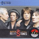 Rolling Stones Classic Collection 3CD Black Rubber CD Car Hi-Fi Sound Quality