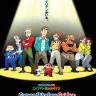 Crayon Shin Chan Gaiden Alien vs Shinnosuke Vol.1-13End Anime DVD English Sub