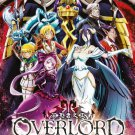 DVD Overlord Special Edition Vol.1-13End + OVA Japanese Anime English Dubbed