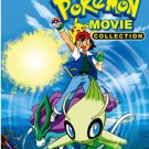 DVD Pokemon Movie Collection 19 Movies Box Set Japanese Anime English Sub