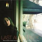 CD Last Aliens In Rio - Bossa Nova Hotel CD