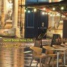 CD Sam Q - Secret Bossa Nova Club CD