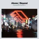 CD Above & Beyond Anjunabeats Vol.12 (2CD)