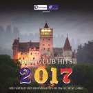 CD BEST Club Hit 2017 (2CD) The very best hits from Romania's No.1 dance music label