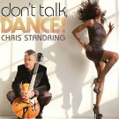 CD Chris Standring Don't Talk Dance!