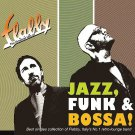 FLABBY The Greatest Hits Jazz Funk Bossa Best Singles Collection 2CD New