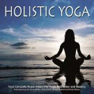 CD Holistic Yoga 2CD