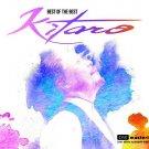 CD Kitarō  Best Of Kitarō Best of The Best 2CD