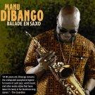 CD Manu Dibango Balade En Saxo CD