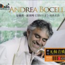 ANDREA BOCELLI Greatest Hits 3 CD 24 Bit Gold Disc 24K Hi-Fi Surround Box Set