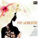 CD Pop Acoustic Vol.1 - 2CD