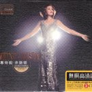 WHITNEY HOUSTON I Will Always Love You Greatest Hits 3 CD Gold Disc 24K Hi-Fi