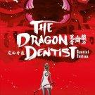 DVD The Dragon Dentist Special Edition Ryuu no Haisha Japanese Anime English Sub