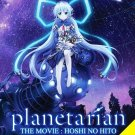 DVD Planetarian The Movie Hoshi no Hito Planetarian + (TV1-5 End) Anime DVD English Sub