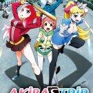 DVD Akiba´s Trip (TV 1-13 End) 秋叶原之旅 Anime DVD English Sub