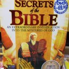 The Secrets of the Bible (5DVD) Box Set
