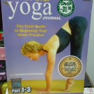 DVD Step By Step Yoga Journal Part 1-3 (3DVD)