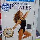 The Method Complete Pilates (3DVD set)