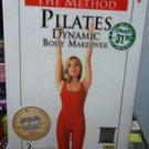 The Method Pilates Dynamic Body Makeover (3DVD set)