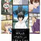 DVD March Comes In Like A Lion Vol.1-22End 3-gatsu no Lion Anime English Sub