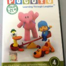 POCOYO A Little Something Between Friends Vol.4 DVD