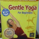 Gentle Yoga for Beginners - 2 Easy-to-Follow 20 Minute Sessions DVD