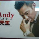 Andy Lau Forten Collection 刘德华 天王 3CD