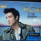 LEEHOM 王力宏 FLOW + Greatest Hits 3CD